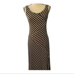❤️AB Studio❤️tank maxi dress size (small)